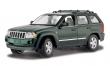 1:18 Jeep Grand Cherokee 2005
