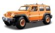 1:18 Jeep Rescue Concept
