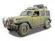 1:18 Jeep Rescue Concept Dirt Riders