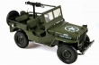 1:18 Jeep Willys Militar 1942