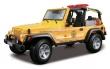 1:18 Jeep Wrangler Rubicon (Brush Fire Unit) 2003