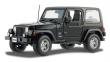 1:18 Jeep Wrangler Sahara