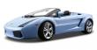 1:18 Lamborghini Gallardo Spyder 2006