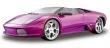 1:18 Lamborghini Murciélago Roadster AllStars