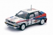 1:18 Lancia Delta Integrale Rally 1988