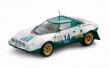1:18 Lancia Stratos HF Rally 1975