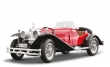 1:18 Mercedes-Benz SSK 1928