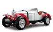 1:18 Mercedes-Benz SSKL 1931