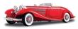 1:18 Mercedes-Benz 500 K Special Roadster 1936