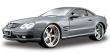 1:18 Mercedes-Benz SL 55 AMG AllStars