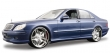 1:18 Mercedes-Benz S55 AMG AllStars