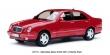 1:18 Mercedes-Benz E320 2001