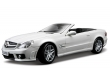 1:18 Mercedes-Benz SL63 AMG