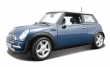 1:18 Mini Cooper (Sun Roof)