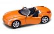 1:18 Pontiac Solstice 2006