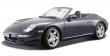 1:18 Porsche 911 Carrera S Cabriolet