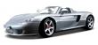 1:18 Porsche Carrera GT