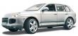 1:18 Porsche Cayenne Turbo