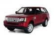 1:18 Range Rover Sport Rojo Metálico 2006