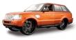 1:18 Range Rover Sport AllStars 2006