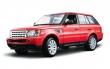 1:18 Range Rover Sport (Rojo)