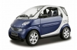 1:18 Smart Fortwo Coupe 2006