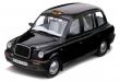1:18 TX1 Taxi Cab Londres 1998