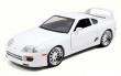 1:18 Toyota Supra 1995 Furious 7
