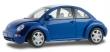 1:18 Volkswagen New Beetle