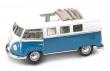 1:18 Volkswagen Microbus 1962