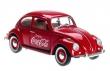1:18 Volkswagen Beetle Coca-Cola 1966