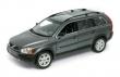 1:18 Volvo XC90 Plateado