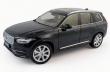 1:18 Volvo XC90 Onyx Black 2015