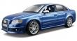 1:24 Audi RS4