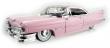 1:24 Cadillac Coupe De Ville 1959