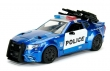 1:24 Custom Police Interceptor Barricade