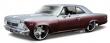 1:24 Chevrolet Chevelle SS 396 Pro-Rodz 1966