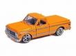 1:24 Chevrolet Cheyenne Pickup Custom 1972