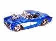 1:24 Chevrolet Corvette Pro Street 1957