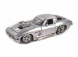 1:24 Chevrolet Corvette Sting Ray Pro Street 1963