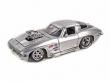 1:24 Chevrolet Corvette Sting Ray Pro Street 1963