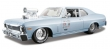 1:24 Chevrolet Nova SS Coupe Pro-Rodz Pro Street 1970