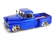 1:24 Chevrolet Stepside Pickup 1955