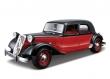 1:24 Citroën 15 CV TA 1938