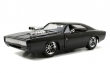 1:24 Dom's Dodge Charger R/T 1970 Furious 7