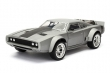 1:24 Dodge Charger R/T Ice 1970 Furious 8