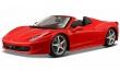 1:24 Ferrari 458 Spider
