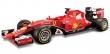 1:24 Ferrari SF15-T Fórmula 1
