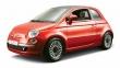 1:24 Fiat 500 2007