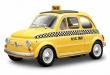 1:21 Fiat 500 F Taxi 1965